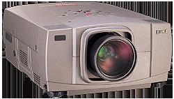 Hellraumprojektor 4100 ANSI Lumen