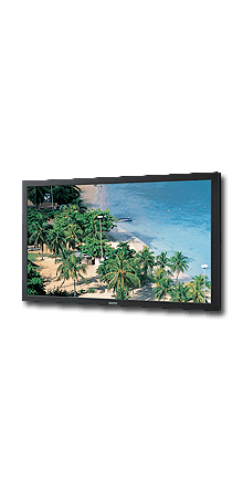 FullHD LCD Display