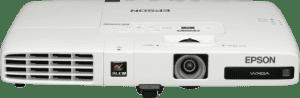 Der Epson EB-1771W WXGA Projektor Test Projektortest