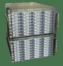 Revosoft Data-Storagecenter für den Newsbereich.