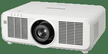 Panasonic MZ670 WUXGA LCD Laser Projektor Laserbeamer 1920x1200