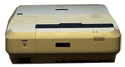 Epson EB-700U Laserprojektor Ultrakurzdistanzprojektor Laser Kurzdistanzprojektor