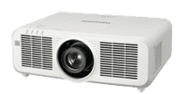 Panasonic PT-MZ670 WUXGA LCD Laserprojektor Laserbeamer Laser Beamer Projektor