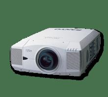 10000 ANSI Lumen XGA Daten- und Videoprojektoren / Beamer