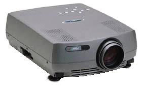 portabler 2.000 ANSI Lumen XGA Projektor vom Typ ASK C105