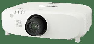 WUXGA LCD Projektor 5400 ANSI Lumen Beamer Full HD