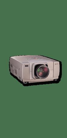 4100 ANSI Lumen XGA Projektor Eiki LC X1100