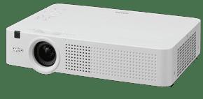 XGA LCD Beamer Sanyo PLC XU 4001