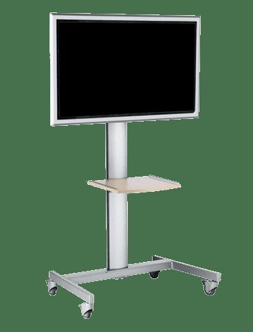 SMS Display Ständer für Plasma und LCD Monitore bzw. LED Display
