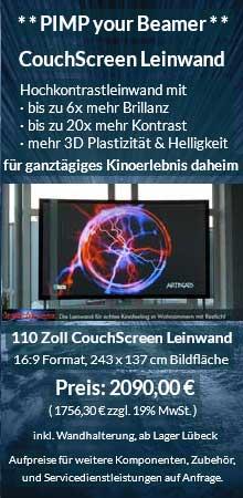 CouchScreen-Leinwand-110-Zoll-16:9