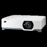NEC P525UL WUXGA LCD Laser Projektor