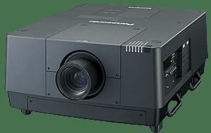Der Panasonic PT-EX16K 16.000 ANSI Lumen XGA LCD Beamer kann in Kombination mit einer Gain 26 Hellraumleinwand als Tageslichtbeamer verwendet werden um bei Ecent und Veranstaltungen oder beim Public Viewing auch in heller Umgebung kontrastreiche Großbildprojektionen zu ermöglichen.